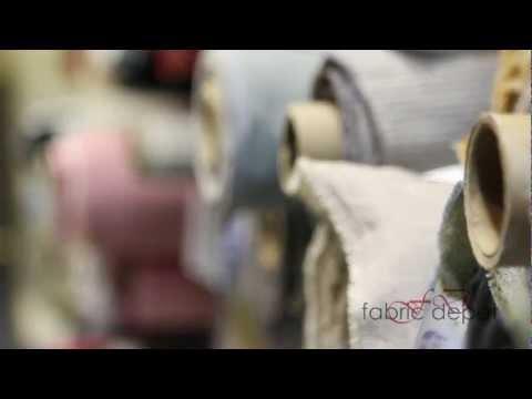 Fabric Depot - Calgary, Alberta - Fabric Store