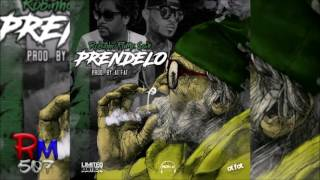 Robinho Ft Mr Saik Prendelo l Audio.mp3