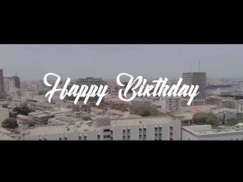 TÉLÉCHARGER HAPPY BIRTHDAY DE ABIBA