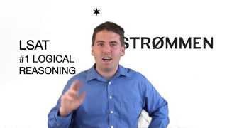 Lsat Lesson 1 - Logical Reasoning - Lsat Test Prep Los Angeles