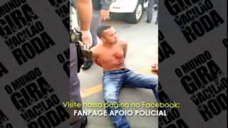 Verme toma dois tiros e não morre , LADRÃO DE  MOTO EM PIRITUBA E REGIÃO