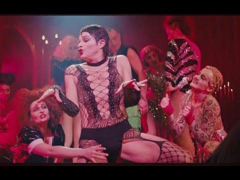 Sweet Transvestite - icelandic version (Kynsnillingur) Rocky Horror 2018
