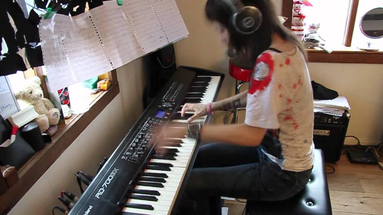 Queen - Bohemian Rhapsody - piano cover