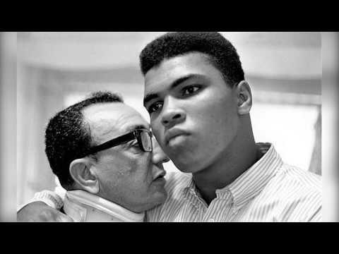 Muhammad Ali and The Impact on Society