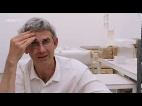 2/2 Edmund de Waal - What Do Artists Do All Day ?