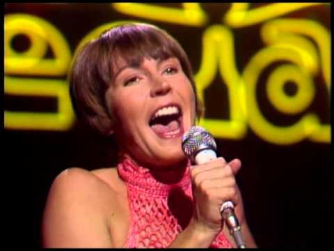 Helen Reddy - I Am Woman (1971)