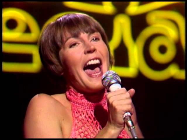 Helen Reddy - I Am Woman (1971)