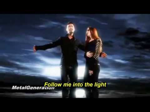 The Haunting - Kamelot ft Simone Simons (lyrics HD)