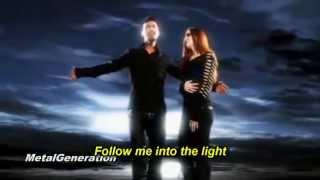 The Haunting - Kamelot ft Simone Simons (lyrics HD)