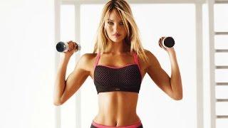 Домашняя кардиотренировка фитнес для женщин