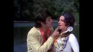 Dekhe Kahan Par - Asha Bhosle & Mohammed Rafi Classic Duet - Aakhri Dao