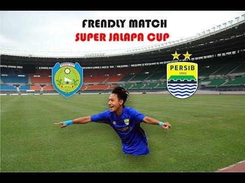 PERSIB U 19 vs ALL STAR INDRAMAYU U 21 | SUPER JALAPA CUP