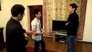Язык Жестов, Психология Лжи. Видеоурок1.