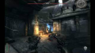 Necrovision PC Gameplay ***HD***
