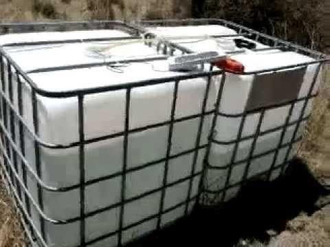 DIRECT solar equipment (no batteries!)