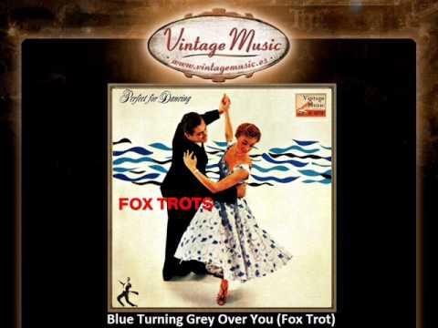 Gene Krupa and His Orchestra -- Blue Turning Grey Over You (Fox Trot) (VintageMusic.es)