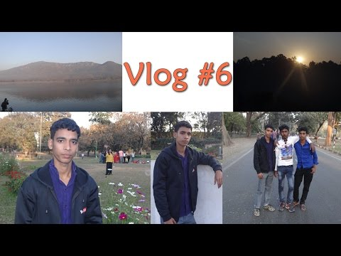 'Vlog #6' The Mountain Climbing In Tata Jamshedpur - Creative Bijoy