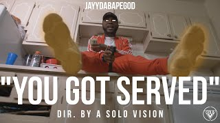 JayyDaBapeGod-You Got Served Freestyle