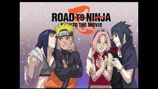 Naruto Shippuden Road to Ninja OST- Rainy Day (Extended) [HD]