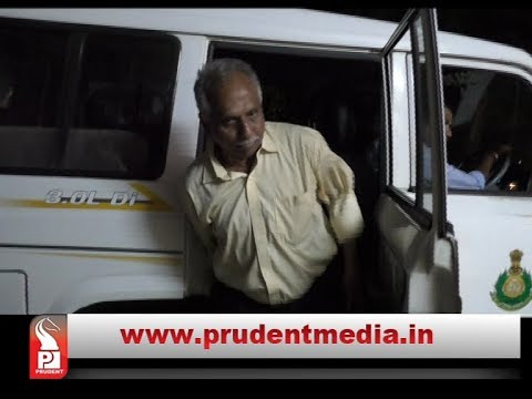 MINING SCAM: GEOLOGIST SHIFTED TO GMC AFTER ARREST; FORMER PRINCIPAL SECRETARY SUMMONED