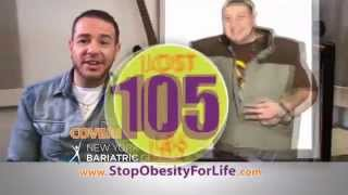 New York Bariatric Surgery Commercial with Mo Bounce
