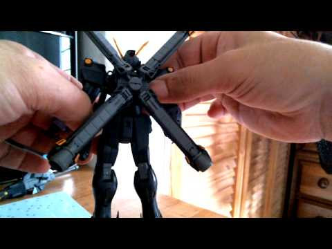 Mobile Suit Crossbone Gundam X2