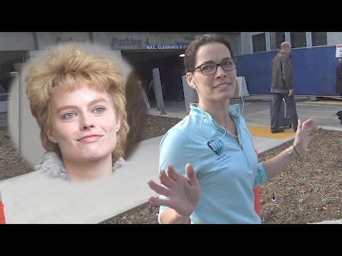 Nancy Kerrigan Has Nothing To Do With 'I, Tonya' | Splash News TV