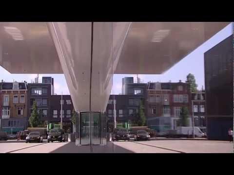 Hermi Ruijvekamp - Stedelijk Museum Amsterdam, 2012