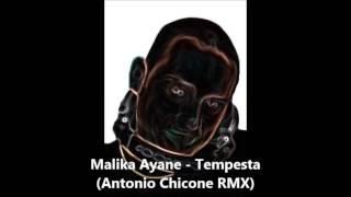 Malika Ayane - Tempesta (Antonio Chicone RMX)
