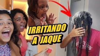 UM DIA INTEIRO SENDO IRRITADA PELAS CRIANÇAS! (A VINGANÇA)