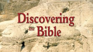 Discovering the Bible Trailer