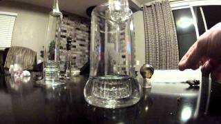 mobius stereo matrix limited 65t & dab from matrix bubbler