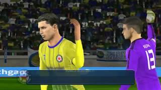 Dream league soccer 2019   Elite division   KERALA BLASTERS FC vs CHELSEA