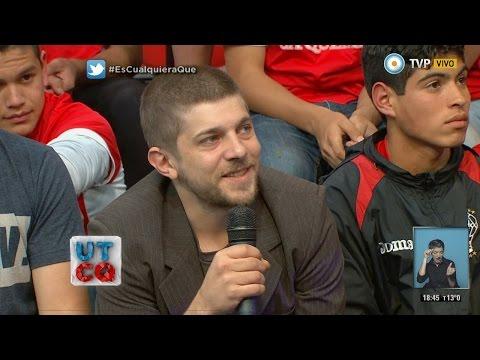 Entrevista al youtuber Jorge Pinarello - #Transmedia