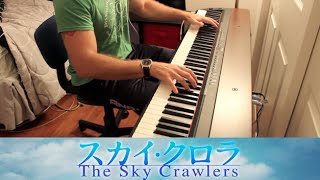 The Sky Crawlers (スカイ · クロラ) - Main Theme || Piano