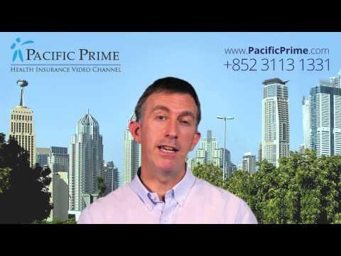 Health Insurance in Singapore Comparison