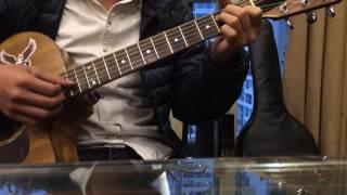 Hướng dẫn guitar: Em là ai / Vũ.