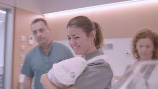 Ser madre con una enfermedad autoinmune. Cuidados matrona. Clínica Universidad de Navarra