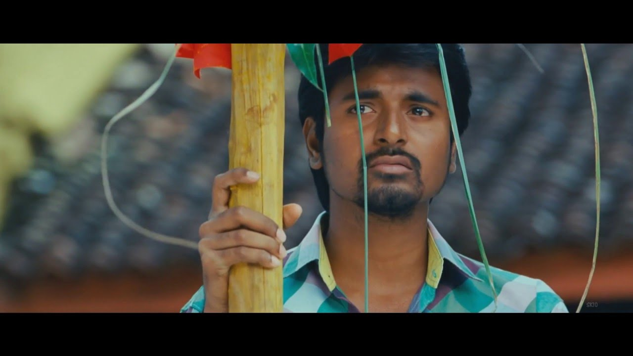 Po Po Po - Manam Kothi Paravai | Video Song 1080p HD | D.Imman