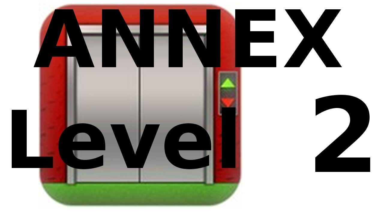 100 Floors Annex Level 2 Walkthrough Youtube