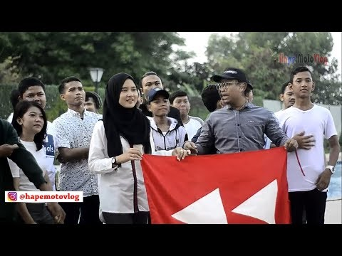 Youtube Rewind Karawang | Behind The Scene