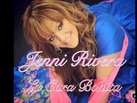 La Cara Bonita Jenni Rivera
