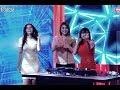 Aksi Goyang Hot DJ Dinar Candy Dan DJ Butterfly Saat Tampil Part 5B - UAT 29/03