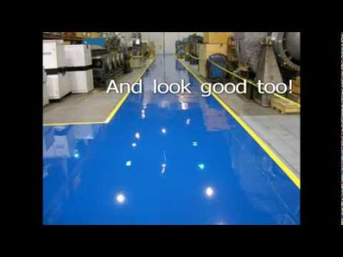 Industrial Chemical Resistant floors.mp4