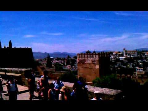 The Alhambra pt 5