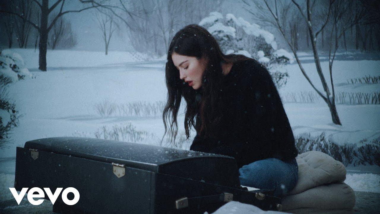 Download Gracie Abrams - 21 (acoustic)