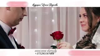 Ведущий на свадьбу:Полоцк Новополоцк Витебск.Лучшая свадьба