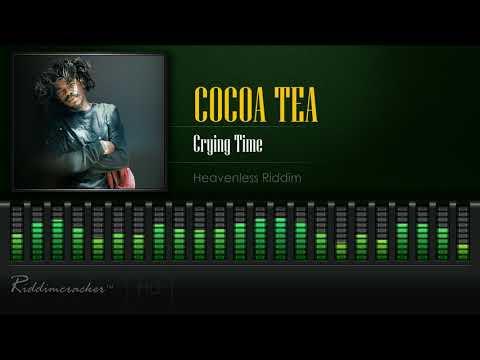 Cocoa Tea - Crying Time (Heavenless Riddim) [HD]