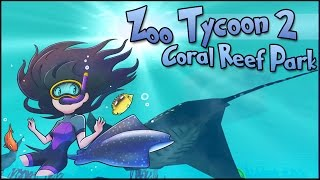 Zoo Tycoon 2: World Zoo || Flight of the Eagle Rays!! - Episode #62