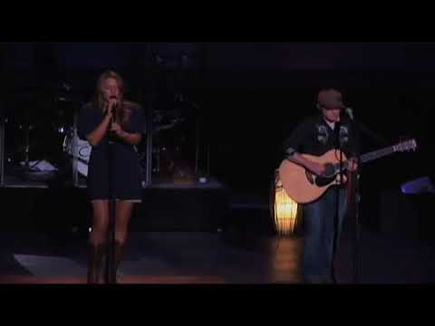 Colbie Caillat Jason Reeves DROPLETS LYRICS LIVE